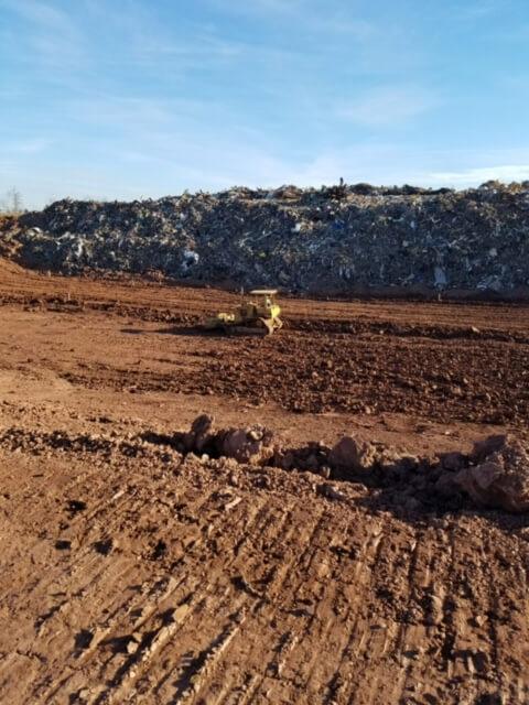 Excavator and Dredging Services Superior WI | Alliance Steel Construction
